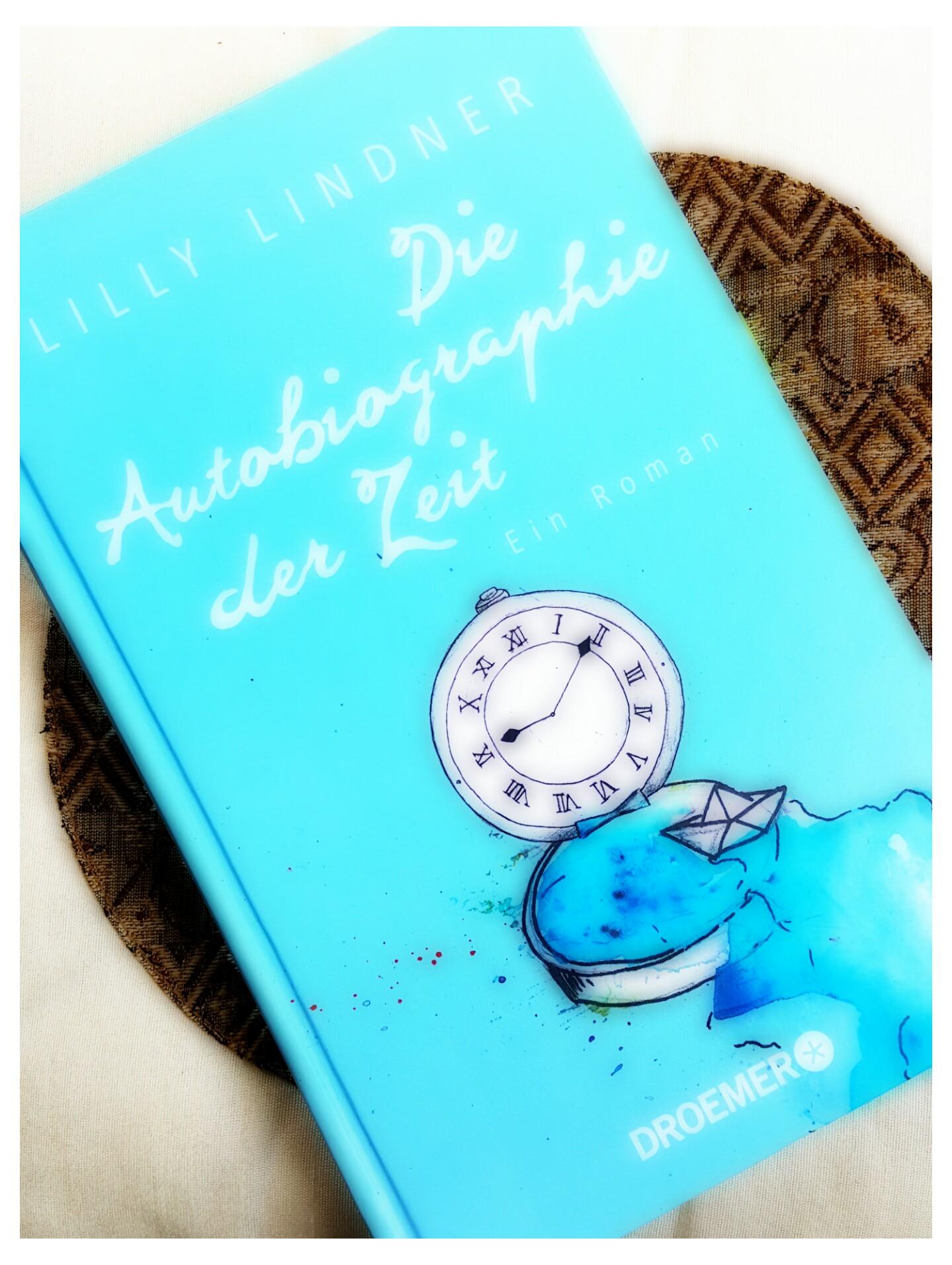 Lilly Lindner – Die Autobiographie der Zeit