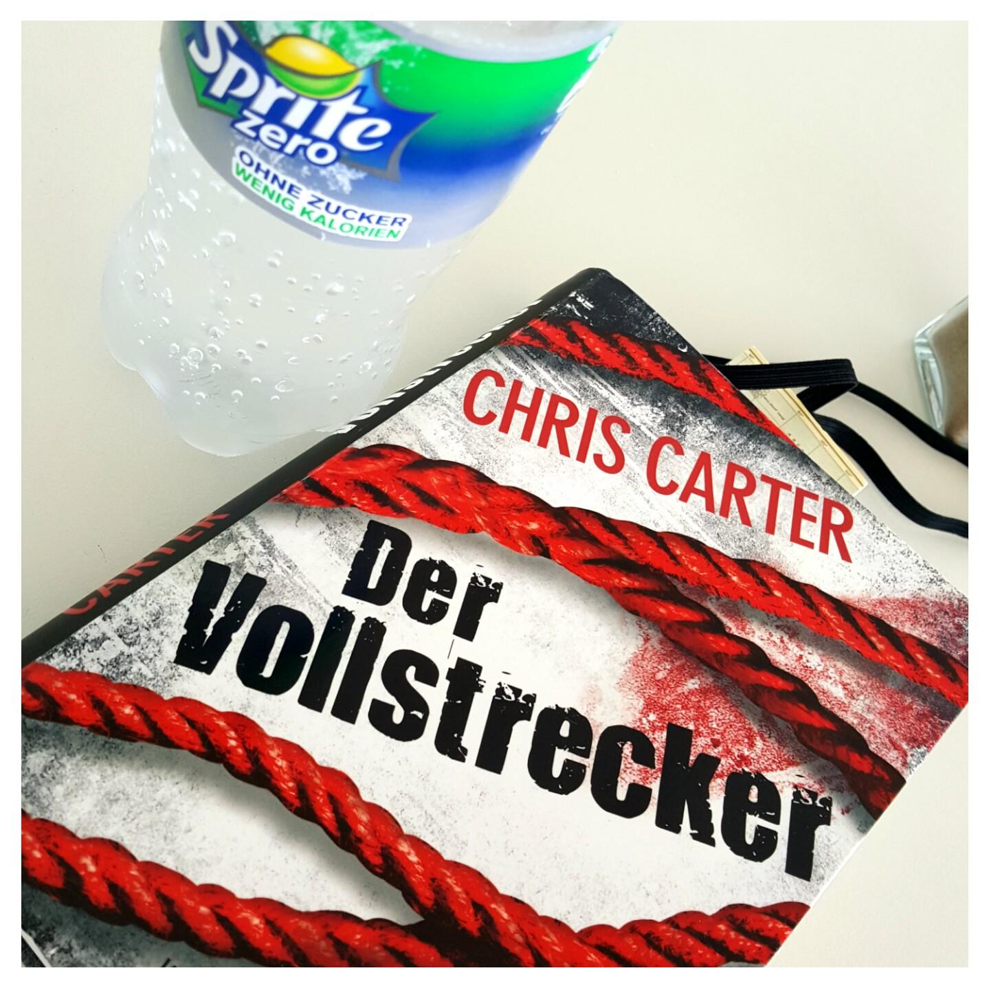 Chris Carter – Der Vollstrecker
