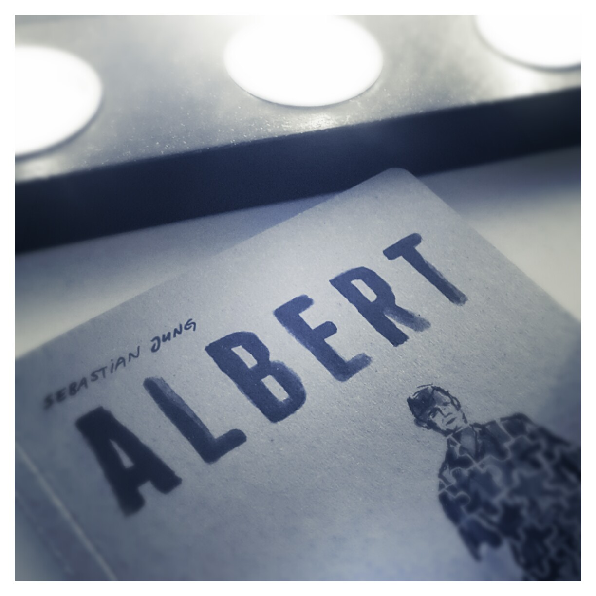 [Rezension] Sebastian Jung – Albert