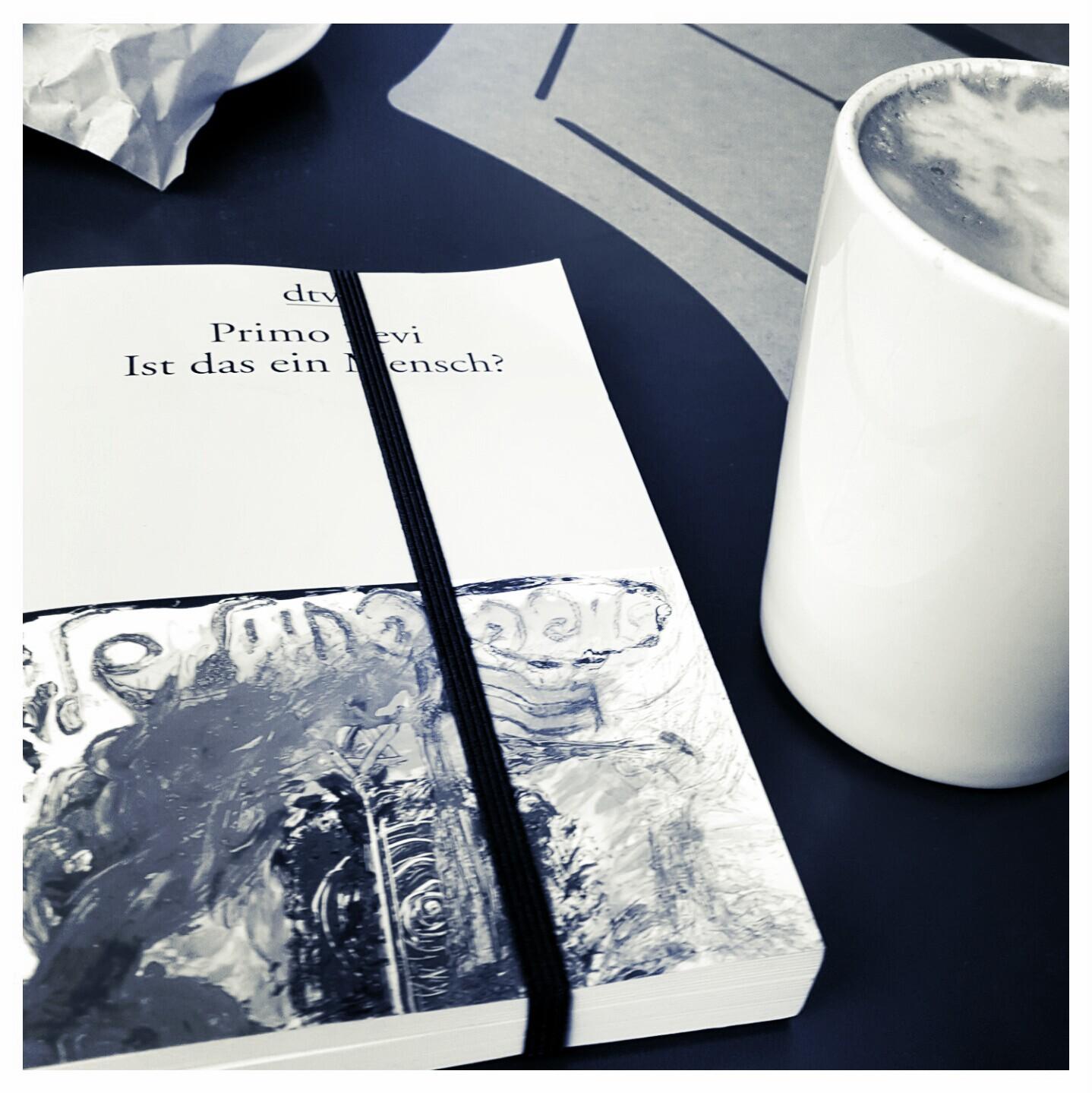 [Rezension] Primo Levi – Ist das ein Mensch?