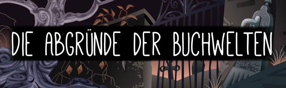 [Blogtour] Die Abgründe der Buchwelten. Serienmörder und Gesichter