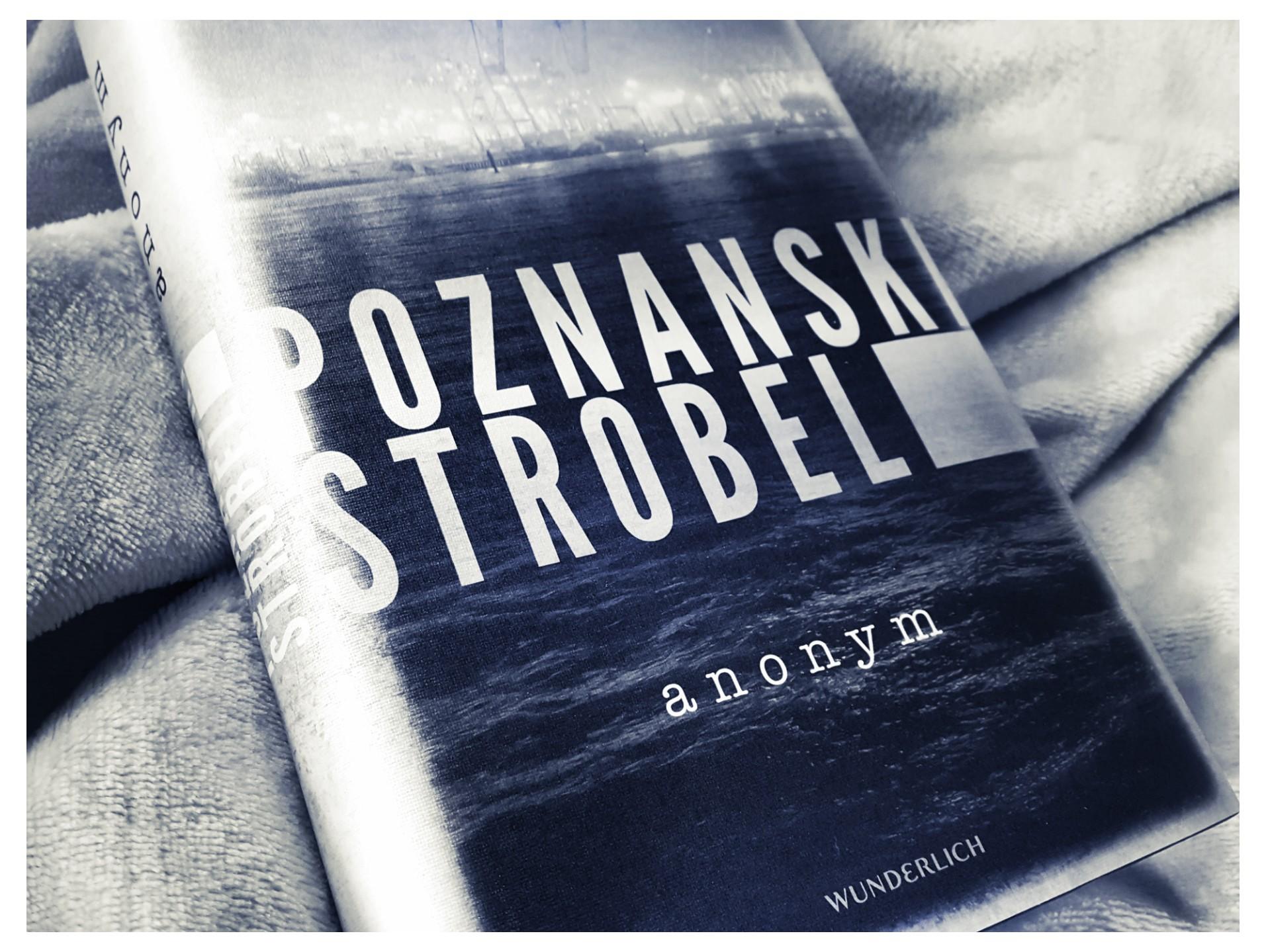 [Rezension] Ursula Poznanski/Arno Strobel – Anonym