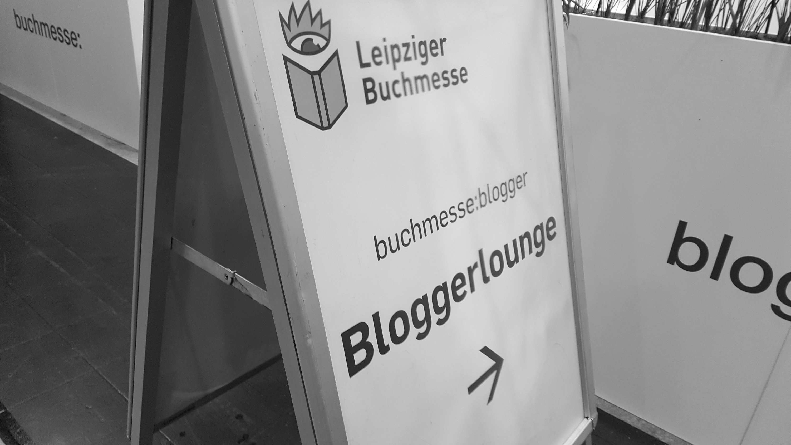 [On Tour] Leipziger Buchmesse 2017