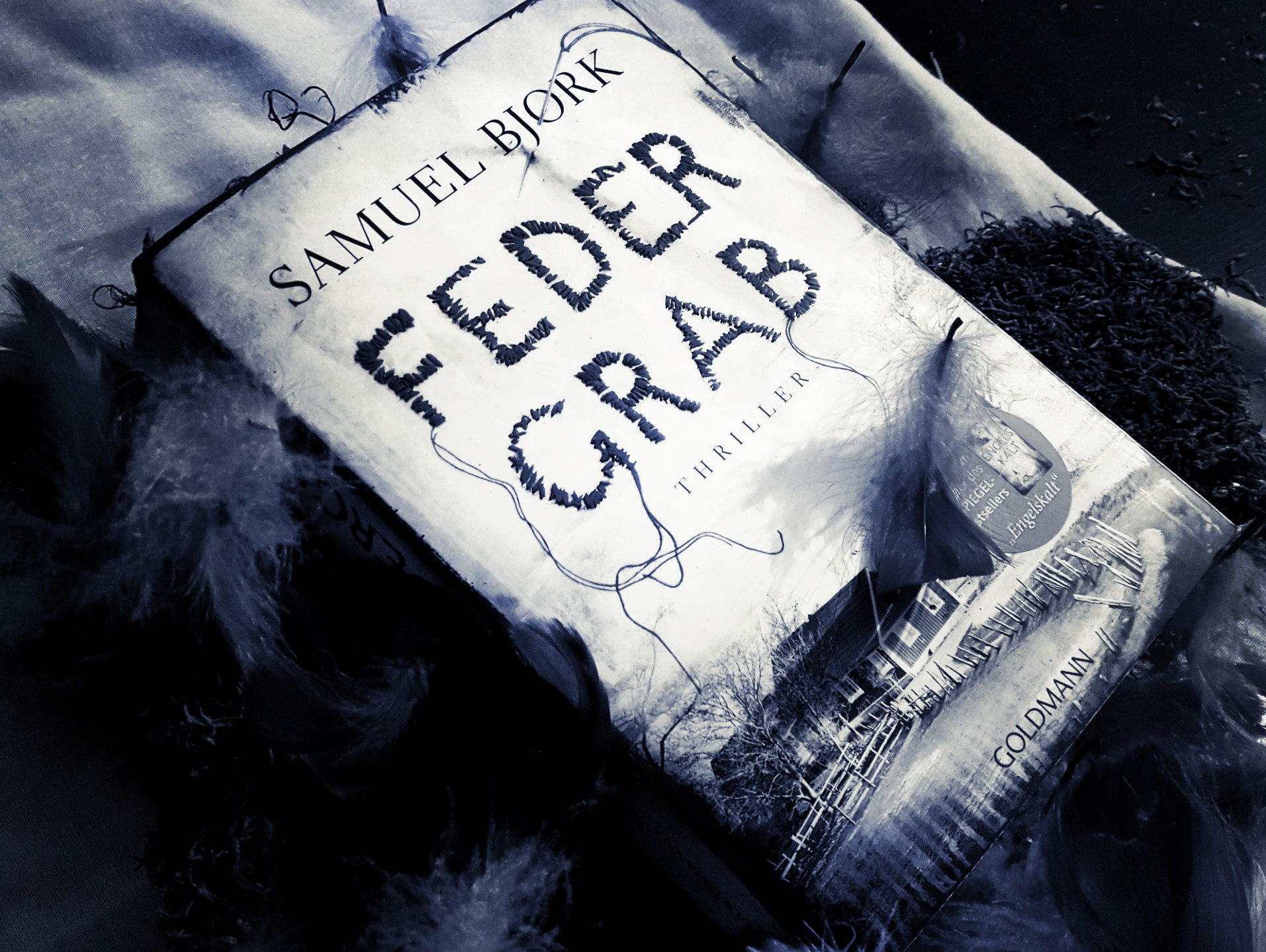 [Rezension] Samuel Bjørk – Federgrab