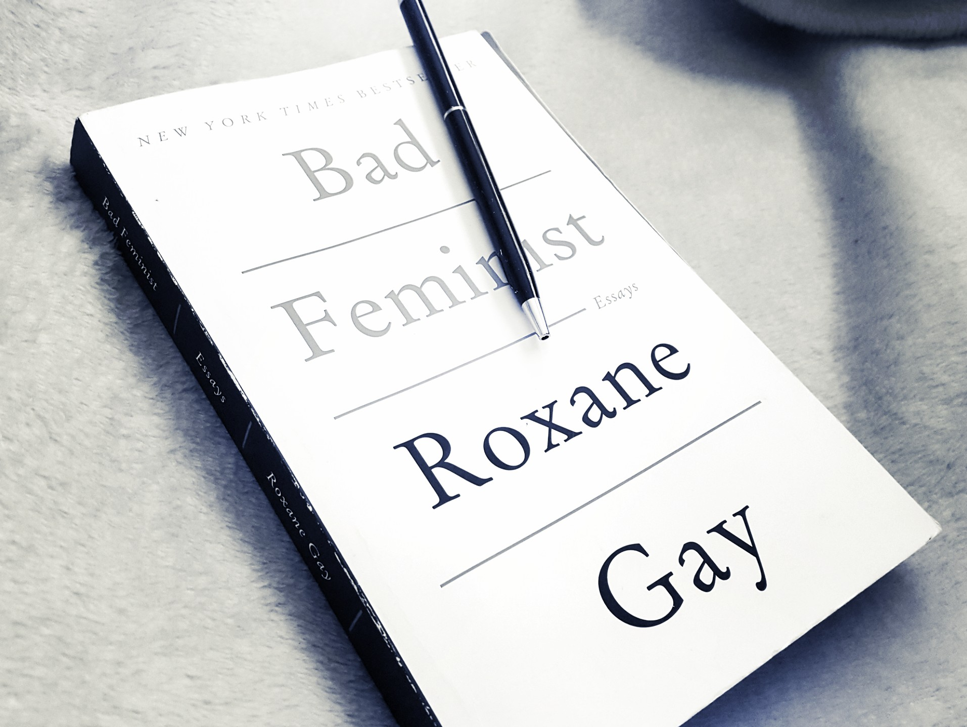 [Rezension] Roxanne Gay – Bad Feminist. Essays