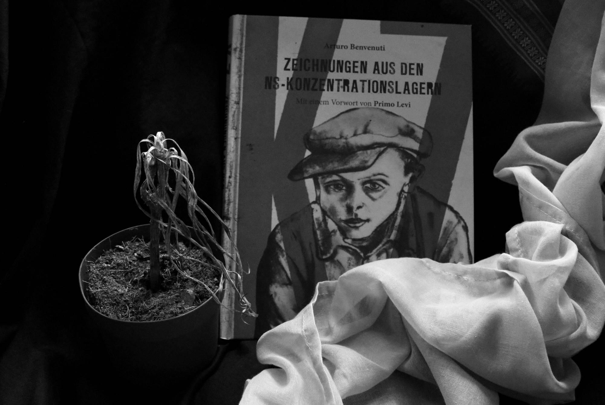 [Rezension] Arturo Benvenuti – Zeichnungen aus den NS-Konzentrationslagern