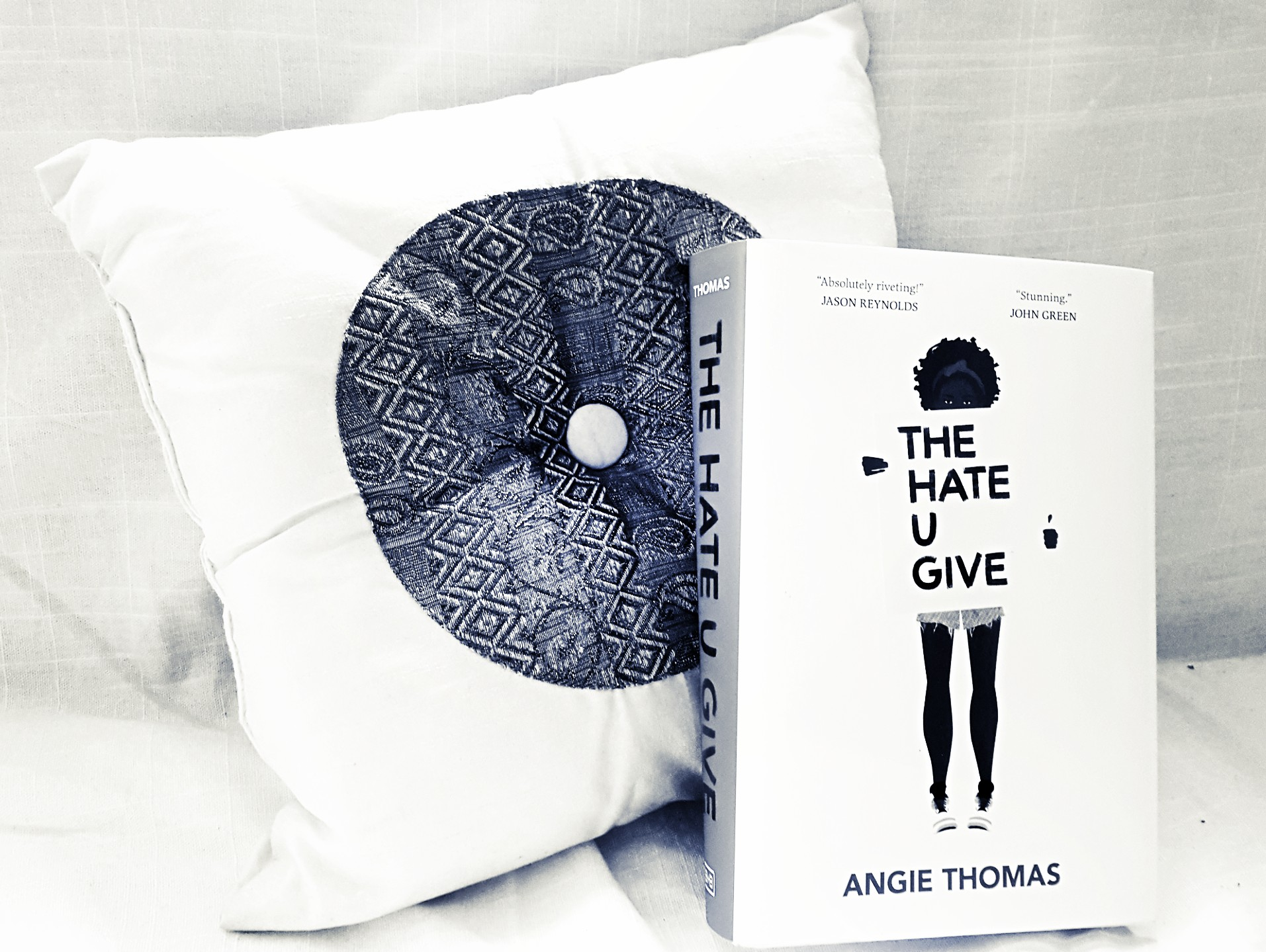 [Rezension] Angie Thomas – The Hate U Give