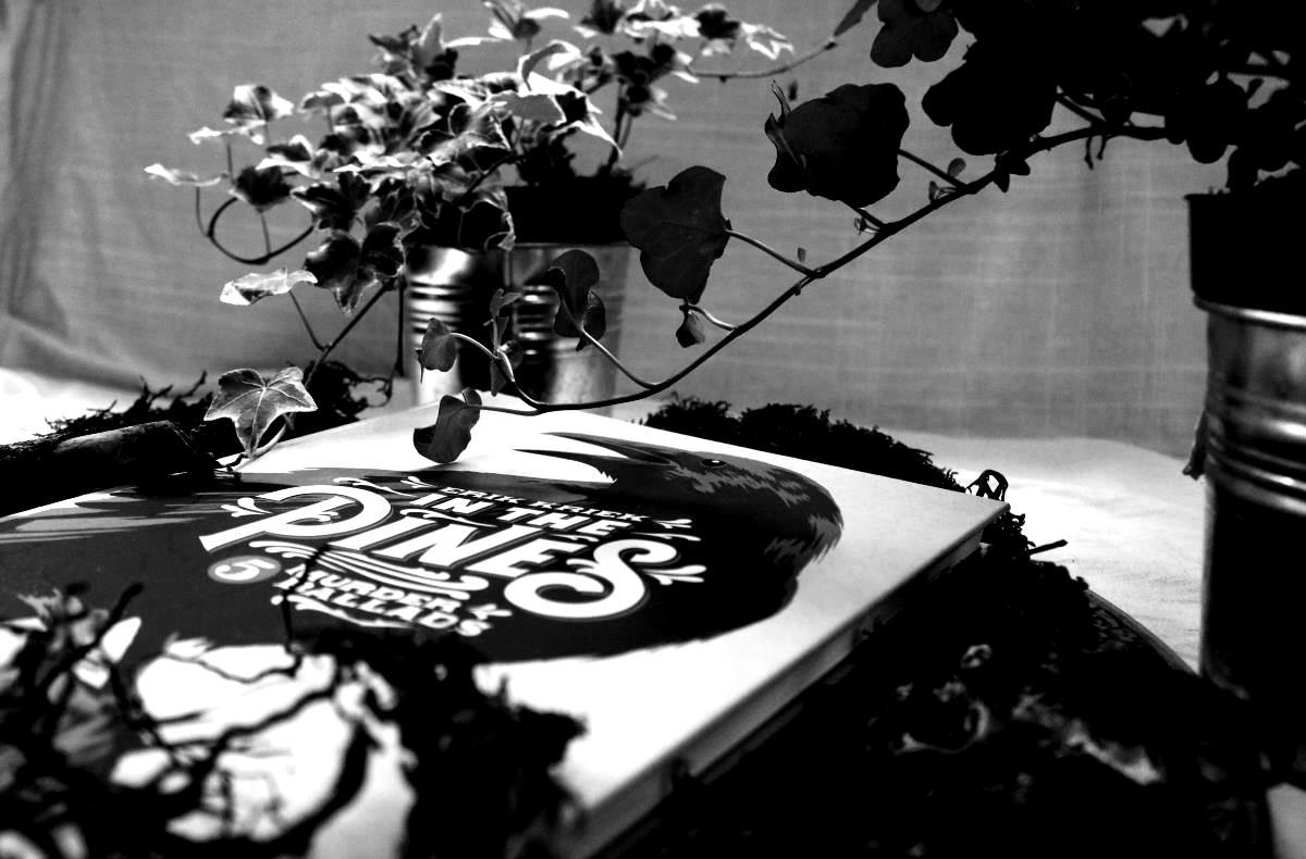 [Rezension] Erik Kriek – In the Pines. 5 Murder Ballads