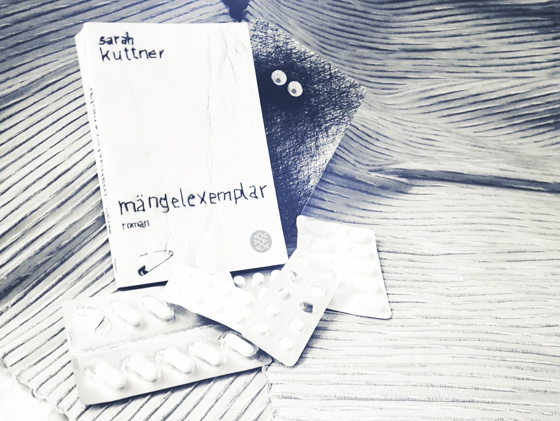 [Rezension] Sarah Kuttner – Mängelexemplar