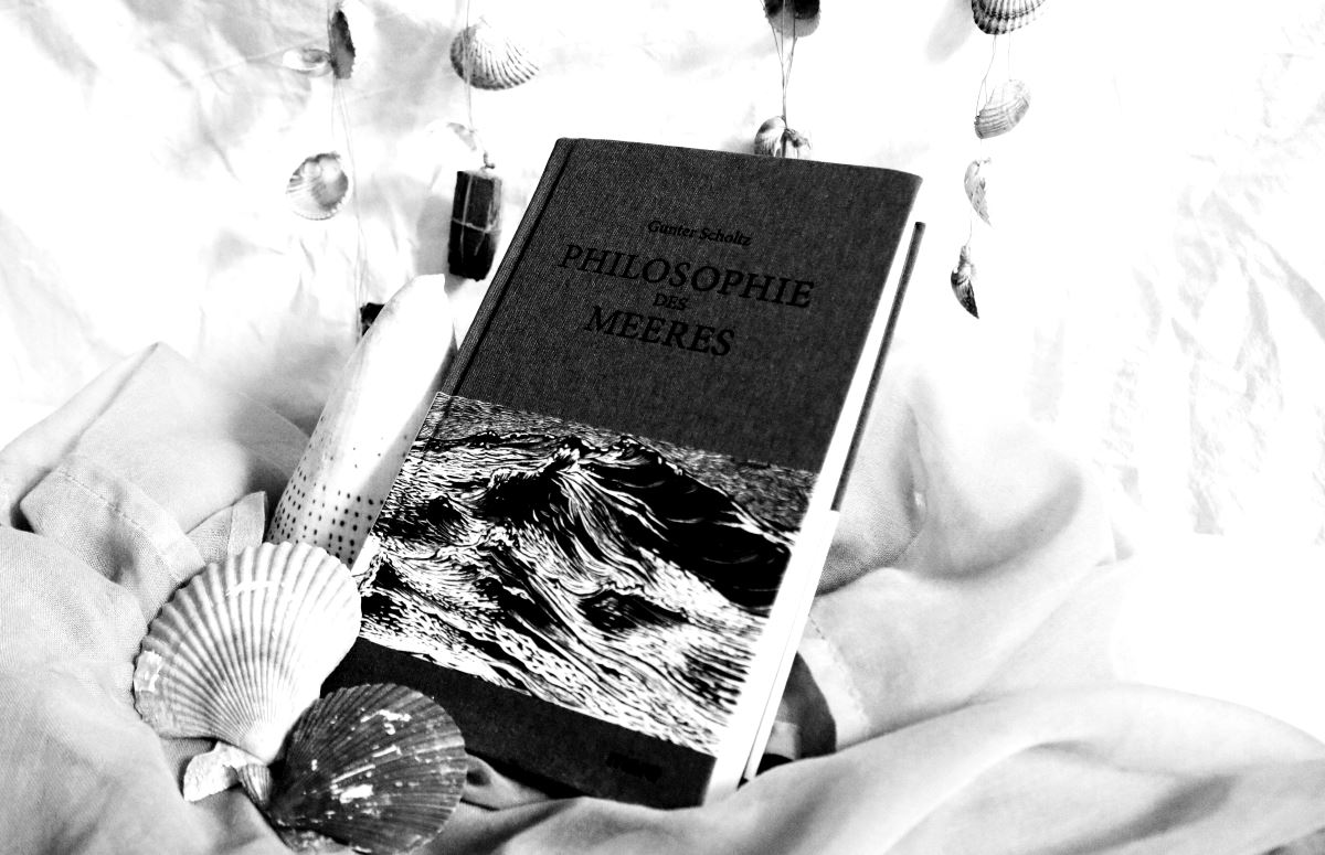 [Rezension] Gunter Scholtz – Philosophie des Meeres