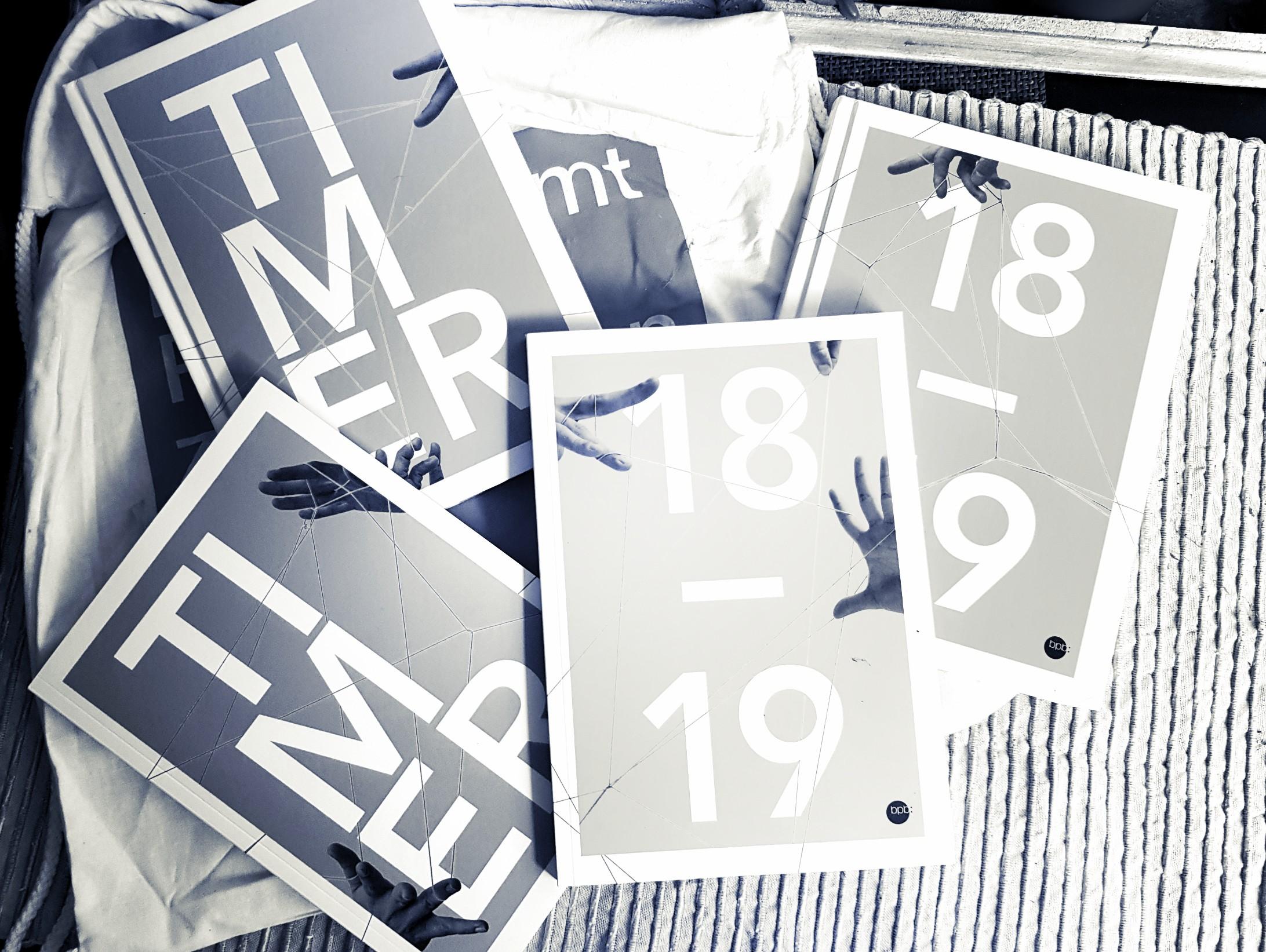 [Werbung] Unboxing: Timer der Bundeszentrale für politische Bildung + Gewinnspiel