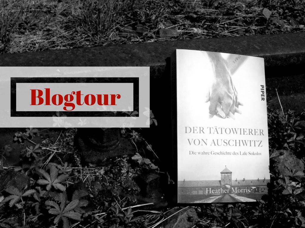 [Blogtour] Buch im Kontext – Die KZ-Gedenkstätte Neuengamme