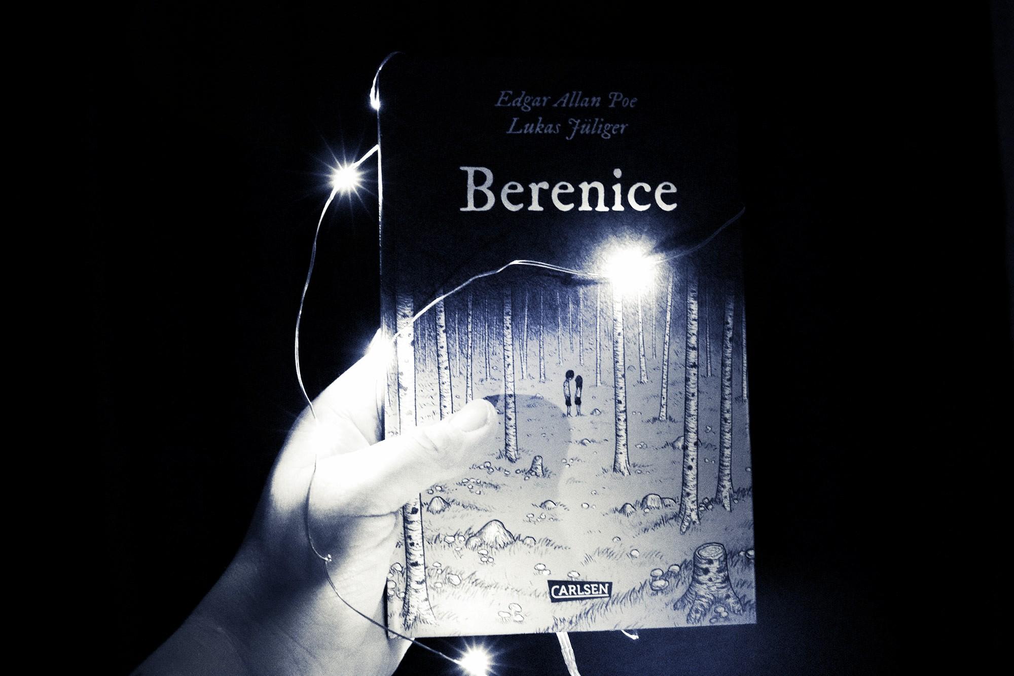 [Minirezensionen] Berenice || Die schreckliche deutsche Sprache