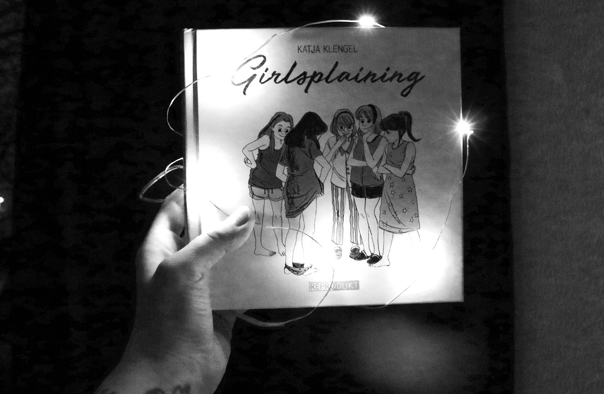[Rezension] Katja Klengel – Girlsplaining
