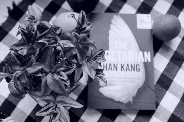 [Rezension] Han Kang – Die Vegetarierin